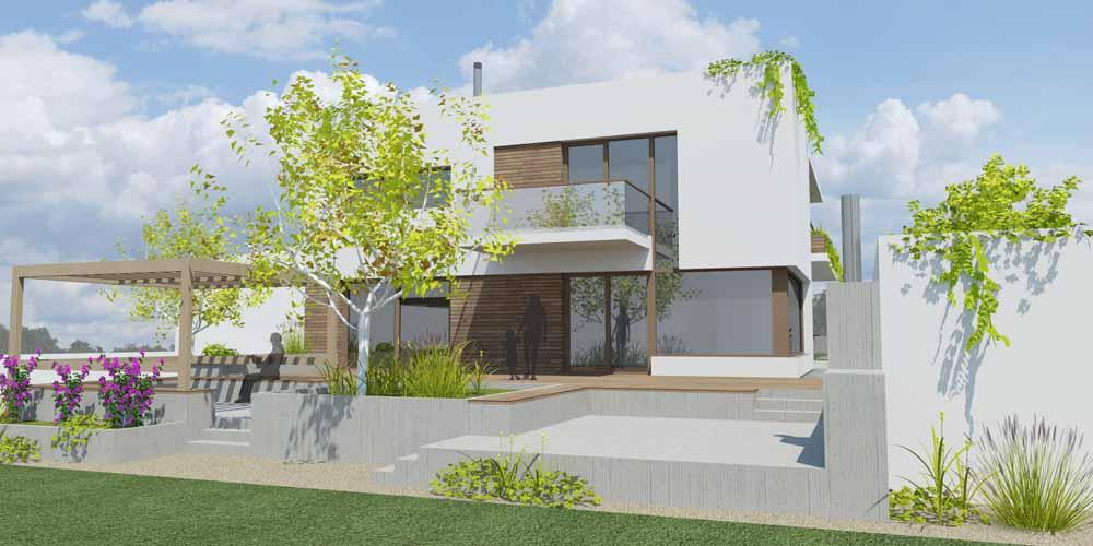 Umbau Einfamilienhaus Kovanyi, Gänserndorf