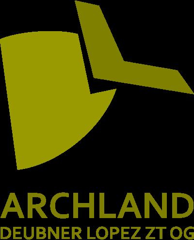 ARCHLAND – Atelier Deubner Lopez ZT OG Retina Logo